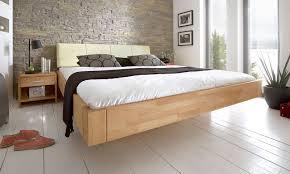 Bett aus Buche in massiver Qualität, z.B. in 160x200cm - Chessa