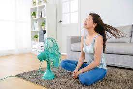 Wie Kühle Ich Meine Wohnung Tipps Tricks Für Eine Angenehme