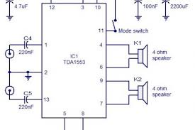 amplifier and crossover wiring diagram petaluma crossover circuit on 4 channel amplifier wiring diagram crossover