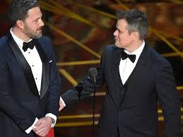 El último y nuevo fracaso de Matt Damon y Ben Affleck - Infobae