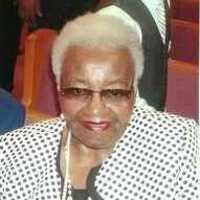Obituary | Edna Bernice Jackson Johnson | Mimms Funeral Service