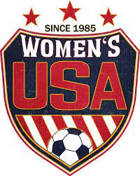 The team is vying to become the first to. Usa Women S Soccer National Shield Since 1985 Sticker By Fermo Usa Soccer Women Womens Soccer Soccer Outfits