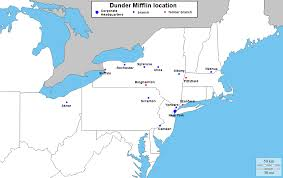 Dunder Mifflin Paper Company Dunderpedia The Office Wiki