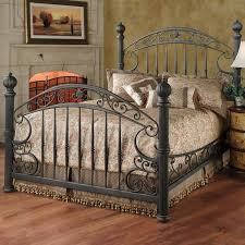 old iron beds. Modren Iron Chesapeake Iron Bed Throughout Old Beds