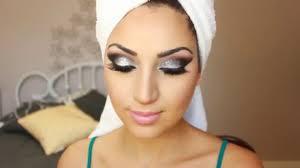 arabic makeup tutorial tune pk makeup daily
