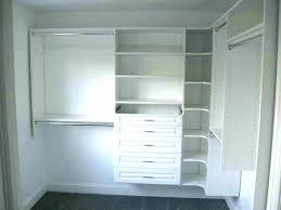 walk in closet systems. Closets By Design Walk In Closet Systems Furniture Organizer Costco No L