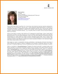 Bio Examples For Resume Interesting Resume Bio Example Peachy Innovation 24 Biography 8
