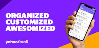Yahoo Mail Go - Organized Email - Apps on Google Play