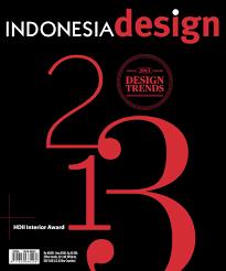 Meja panjang untuk 3 standing komputer dan rak rak buku sebagai area storage nya. Indonesia Design Magazine Ed 54 2013 Design Trends By Arvada Haradiran Issuu
