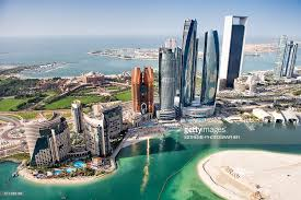Famous Buildings In Abu Dhabi Stock Photo Getty Images