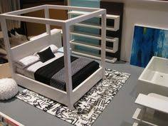 modern dollhouse furniture. chronicling my obsession with modern dollhouses and miniatures dollhouse furniture