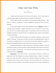 how to write a great essay for college new hope stream wood how to write a great essay for college collection of solutions college essay format example on job summary jpg caption