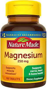 マグネシウム サプリ おすすめ