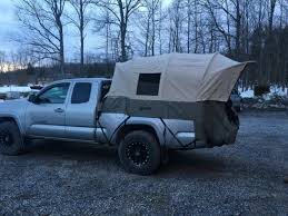 Napier Outdoors Backroadz Pvc Bed Tent Ford Truck Camper F150 Covers ...