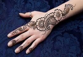Tetovani Hennou