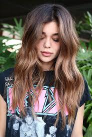 Pinterest Deborahpraha Soft Curls For Long