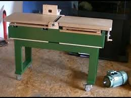 table jointer. milling wood without a jointer (using router table) - abrichten mit dem frästisch youtube table