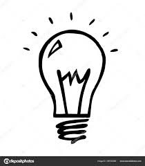 Monochrome Light Bulb Pictures Light Bulb Black And White Black White Light