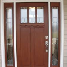 replace front doorModern Front Door With Sidelights  istrankanet