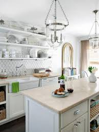 Country Cottage Kitchen Cabinets 15 Cottage Kitchens Diy