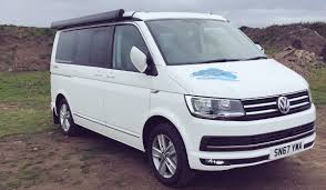 2018 volkswagen van. plain 2018 2018 vw california arrives at cool camper van hire scotland for volkswagen van