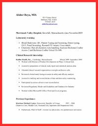 92A Job Description Resume pediatrician resume good resume format 50