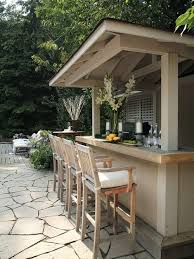 home patio bar. Stunning Outdoor Patio Bar Ideas Home Design Pictures Remodel And Decor E
