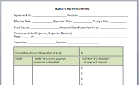 Ms Word Cash Flow Statement Archives - Microsoft Word Templates