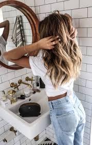 Wil Jij Je Natuurlijke Haarkleur Terug Monstyle
