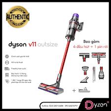 Máy hút bụi Dyson V11 Outsize – Dyzen