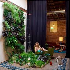 Small Picture Indoor Garden Design Ideas Markcastroco