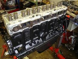Toyota landcruiser 2f engine