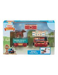 thomas the tank wooden railway rosie ponywooden railway rosie pony