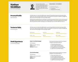 Front End Developer Resume Mesmerizing Front End Developer Resume Awesome Front End Developer Resume