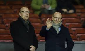 Manchester United to pay Glazer family £18.3m dividend this year    Manchester United   The Guardian