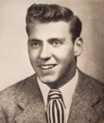 """Edward T. """"Ed"""" McCully Jr. (1927-1956) - Find A Grave Memorial"""