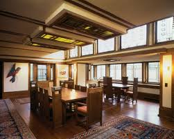 International Arts & Artists | Frank Lloyd Wright: Architecture of the  Interior
