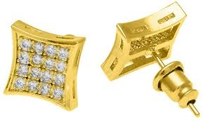 Cufflinks <b>1 Pair Men's</b> Cuff Links Gold plated..brand new test ...