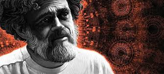 Mind Blowing Quotes New 48 MindBlowing Terence Mckenna Quotes The Unbounded Spirit