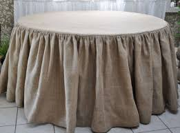 small round tablecloth elegant decorative round table linens