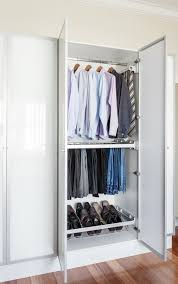 glass hinges wardrobe cabin bunnings systems frosted hinge doors white cabinet and a bunch of accessories
