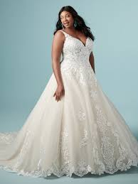 Trinity Lynette Wedding Dress Bridal Gown Maggie Sottero