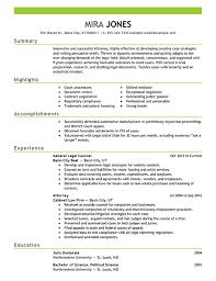 Breakupus Pretty Free Resume Template With Heavenly Job Resume     Break Up
