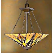 tiffany style pendant light fixture. Quoisel Falcon Tiffany Style Pendant Light Best Sample Modern Ideas Wire Hanging Triangle Shape Perfect Finsihing Fixture L
