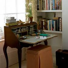 Image Metal Global Sources 25 Inspiring Ideas For Home Office Design In Vintage Style