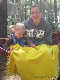 the pot family camping in algonquin worked our respite worker christina teeuwsen and the brand family christina took care of rachel and janneke and jess and tim helped us meals