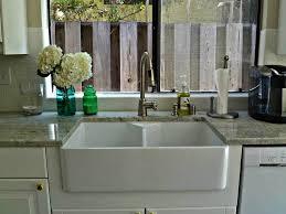 The Farmhouse Kitchen Sinks as the Impressive Sink Kitchen Ideas