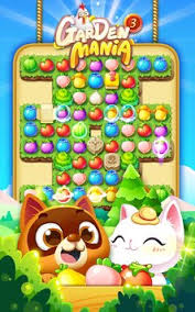 garden mania. garden mania 3 apk screenshot 2