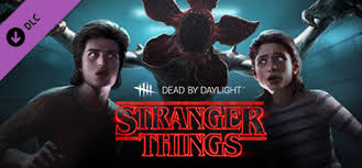 Dead By Daylight Stranger Things Chapter On Steam