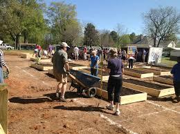 Photo 1 Of 10 Community Garden Grants Program - Cornelius, NC (marvelous  For Gardens #1 Parthcnctools.com